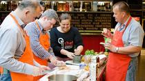 Hungarian Cooking Course with Food Market Walk Through, Budapest, Cooking Classes