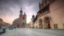 Krakow Catholic Churches and Monuments Tour, Krakow, Walking Tours