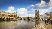 Krakow Small-Group Walking Tour: Old Town, Kazimierz and Wawel Hill, Krakow, Walking Tours