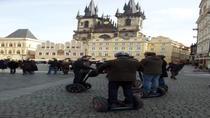 Prague City Segway Tour