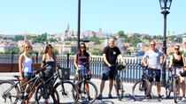 Private Budapest E-Bike Tour with Coffee Stop, Budapest, Coffee & Tea Tours