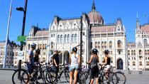 Private Budapest E-Bike Tour with Coffee Stop, Budapest, Coffee & Tea Tours