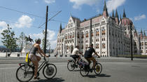 Private Tour: Budapest City Bike Tour, Budapest, Private Sightseeing Tours
