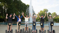 Private Tour: Budapest City Segway Tour, Budapest, Private Sightseeing Tours