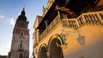 Private Tour: Jewish Krakow Walking Tour Including Podgórze and Kazimierz, Krakow, Private ...
