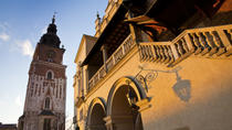 Private Tour: Jewish Krakow Walking Tour Including Podgórze and Kazimierz, Krakow, Walking ...