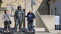 Private Tour: Prague City Segway Tour