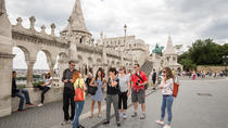 Private Walking Tour: Budapest Castle District, Budapest, null
