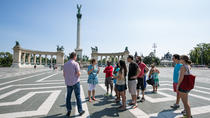 Private Walking Tour: Budapest City Highlights, Budapest, Private Sightseeing Tours