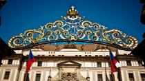 Private Walking Tour: Mala Straná, Prague Castle and St Vitus Cathedral, Prague, Private ...