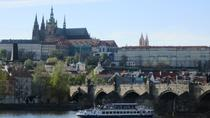 Private Walking Tour: Mala Straná, Prague Castle and St Vitus Cathedral