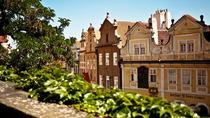 Private Walking Tour: Prague Old Town, Wenceslas Square and Jewish Quarter, Prague, Half-day Tours
