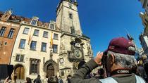 Private Walking Tour: Prague Old Town, Wenceslas Square and Jewish Quarter