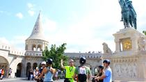 Small-Group Buda Castle Segway Sightseeing, Budapest, Attraction Tickets