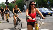 Small-Group Prague Bike Tour Including Old Town, Vltava River and Wenceslas Square, Prague, ...