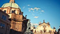 Small-Group Prague Walking Tour: Old Town, Wenceslas Square and Jewish Quarter, Prague