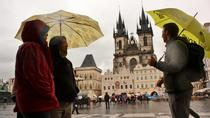 Small-Group Walking Tour of Prague's WWII and Communist History, Prague, Dinner Packages