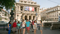 Supersaver: Budapest City Walking Tour and Jewish Grand Walking Tour, Budapest, Walking Tours