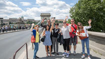 Supersaver: Budapest City Walking Tour und Jüdische Grand Walking Tour, Budapest, Wanderungen