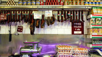 The Budapest Street Food Experience with Craft Beer Tasting, Budapest, Beer & Brewery Tours