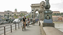 Tour in bici privato di Budapest con sosta al bar, Budapest, Private Sightseeing Tours