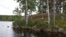 2-Day Lake and Farm Experience in Ramnas, Central Sweden