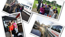 GRAND HOLLAND PRIVATE TOUR, Amsterdam, Private Sightseeing Tours