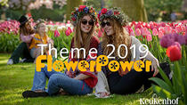 KEUKENHOF 2019 PRIVATE FLORAL TOUR, Amsterdam, Private Sightseeing Tours