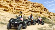 ATV Tour in Baja California, Los Cabos, 4WD, ATV & Off-Road Tours