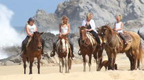 Pacific Horseback Riding Tour in Cabo San Lucas, Los Cabos, Horseback Riding
