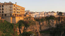 Private Ronda Day Trip, Marbella, Private Sightseeing Tours
