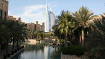 Magical Dubai with Burj Khalifa and Aquarium, Dubai, City Tours