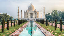 Agra Private Overnight Tour from Delhi with Stay in 5 Star Hotel, New Delhi, Overnight Tours