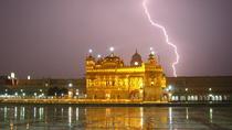 Delhi- Agra -Jaipur with Amritsar ( 8 Days Tour), New Delhi, Multi-day Tours