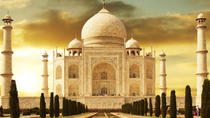 Same Day Agra from Delhi by Train(Gatimaan Express), New Delhi, Day Trips
