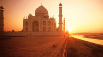 Same day Taj Mahal Tour with live Indian music concert, New Delhi, Concerts & Special Events