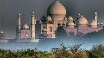 Sunrise Private Transfer to Taj Mahal Guided Tour on a Horse Carriage, Agra, Horse Carriage Rides