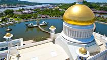 Half Day City Tour and Optional Water Village Experience, Bandar Seri Begawan, City Tours