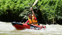 Temburong Adventure Full-Day Tour from Bandar Seri Begawan, Bandar Seri Begawan, Day Trips