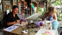 Batik Bag Workshop in Kuala Lumpur, Kuala Lumpur, Pottery Classes