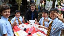 Batik Colouring Workshop in Kuala Lumpur, Kuala Lumpur, Family Friendly Tours & Activities