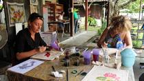 Batik Green Bag Workshop in Kuala Lumpur, Kuala Lumpur, Family Friendly Tours & Activities