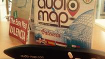 AUDIO MAP & BIKE, Valencia, Audio Guided Tours