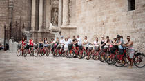 Morning Bike Tour of Valencia, Valencia, Private Sightseeing Tours