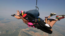 Bucharest Skydiving Experience, Bucharest, Adrenaline & Extreme