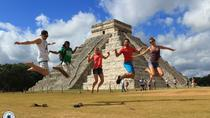 Chichen Itza Private Tour with Sacred Cenote and Authentic Lunch, Playa del Carmen, Private ...