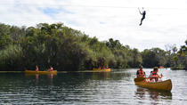 Mayan Jungle Expedition with private cenotes and mayan village, Playa del Carmen, Private ...