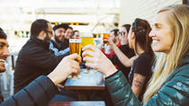 Quebec City Culinary, Historic, and Craft Beer Walking Tour , Quebec City, Beer & Brewery Tours
