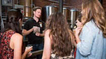 Portland Beer Culture Brewery Tour, Portland, Beer & Brewery Tours