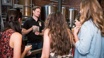 Portland Brewery Tour, Portland, Beer & Brewery Tours